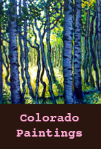 Colorado Paintings